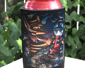 MST3K Attacks! Can Cooler