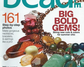 Beadstyle July 2014 Issue