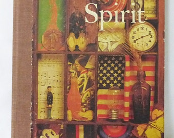 The American Spirit by dean walley hardcover hallmark crown editions