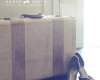 SALE heels 5x7 photograph