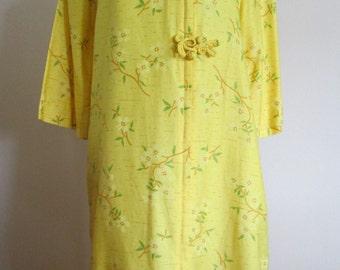 vintage Evelyn Pearson robe/lounger