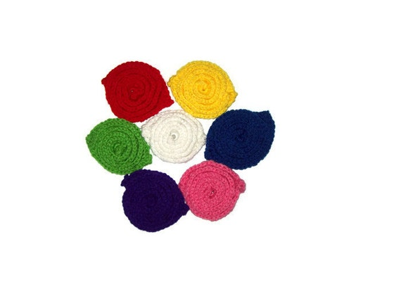 Spiral Scrubber; Dish Scrubber, Body Scrubber,  Your Choice Of Color
