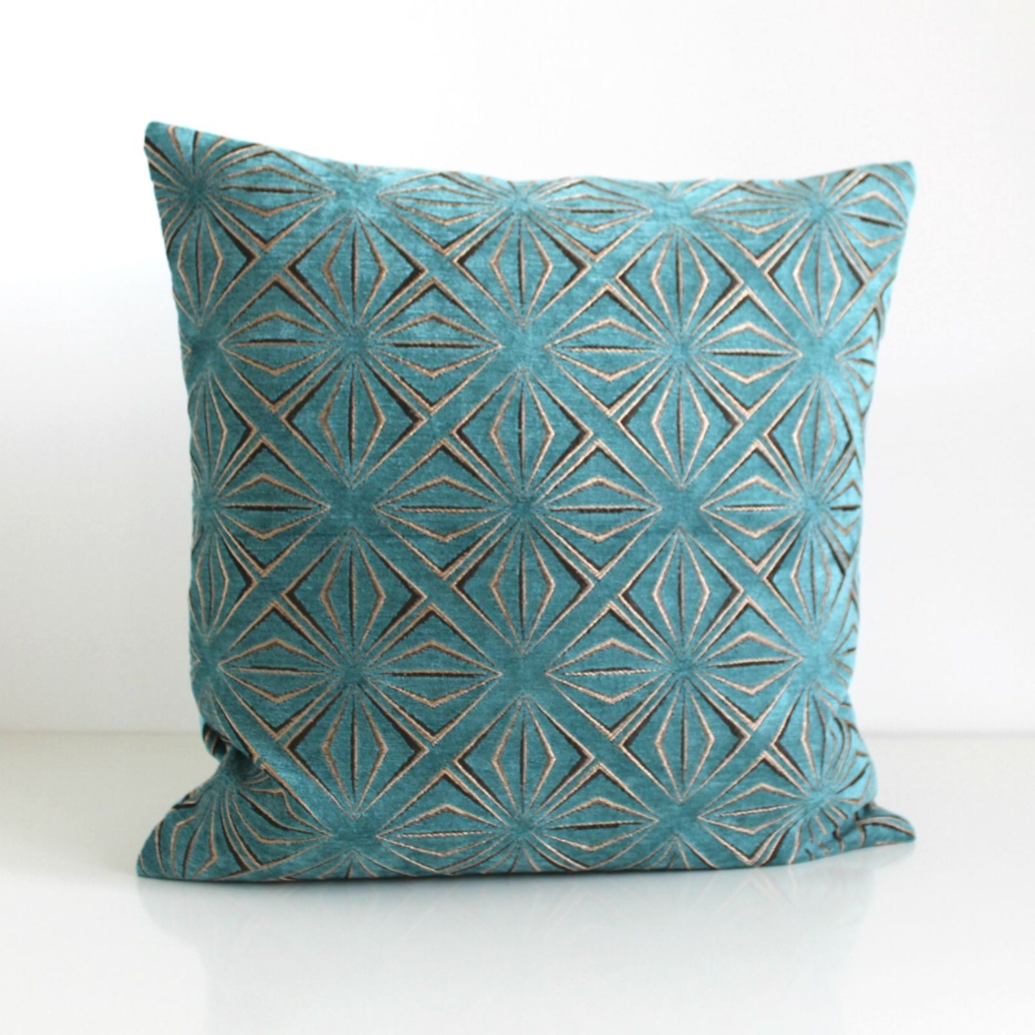 Decorative Pillow Cover 18 Inch Designer Pillow Cover 18x18