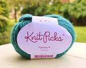 Peru Wool Yarn highland wool yarn Knit Picks knitting yarn Natural Fiber Fingering Weight New Skein 50 gr. Soft wool no itching SEAFARING