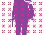 John Wick Film Poster