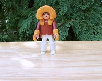 Playmobil Eskimo Figure - Geobra 1974