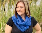 Royals Infinity Crochet S...