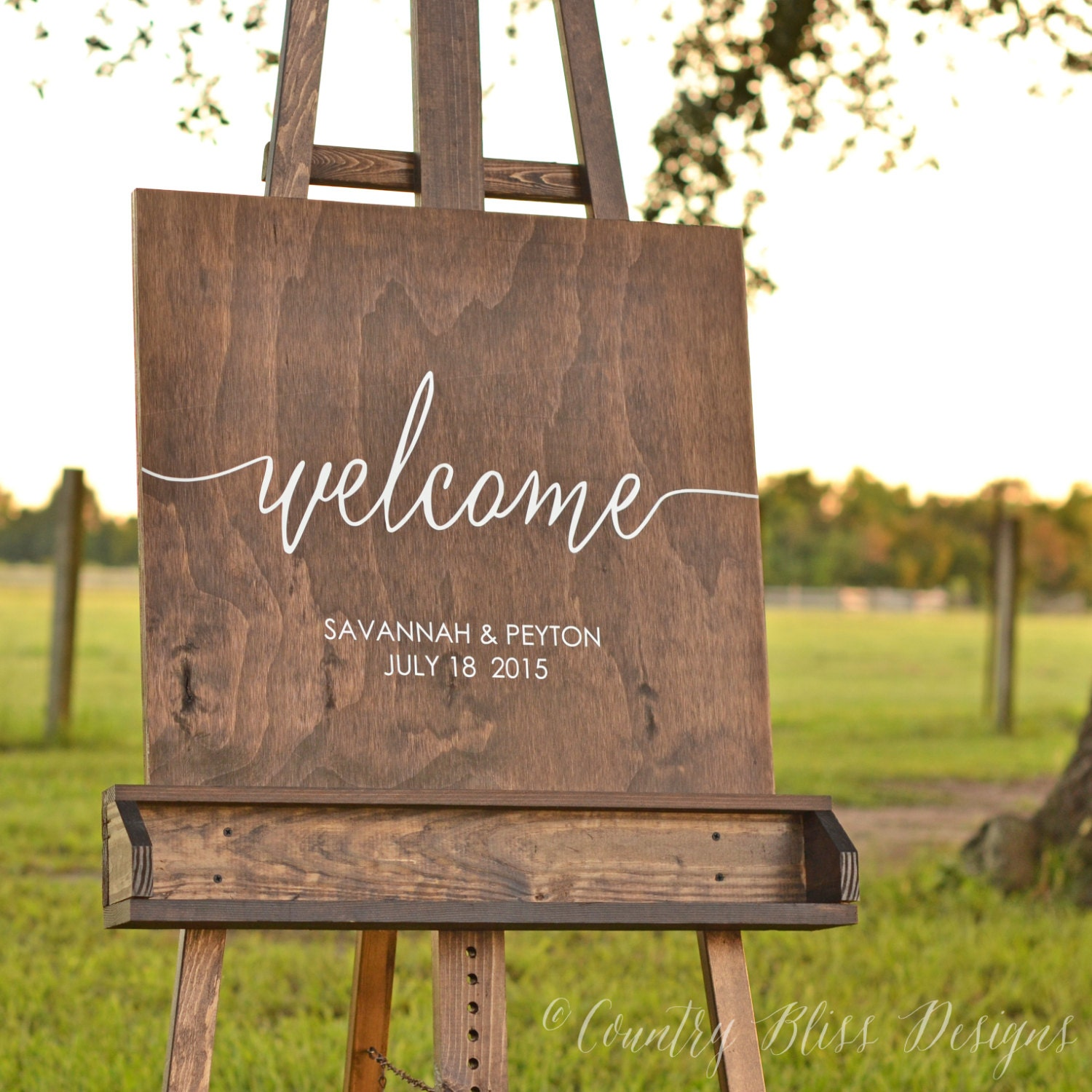 Wedding Welcome Sign Welcome Wedding Sign Welcome Sign