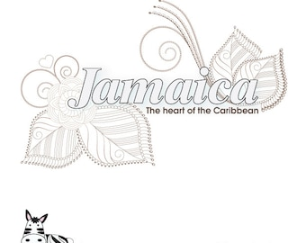 printable jamaica coloring pages - photo#31