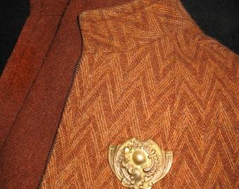 Vintage Coat Pin
