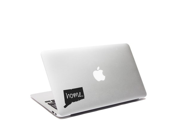 Any State Vinyl Decal Sticker Car Laptop & More!