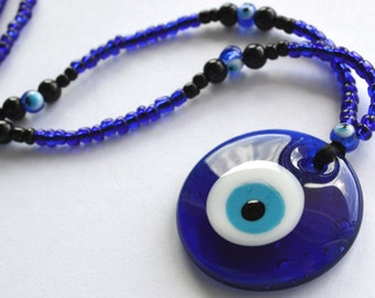 Turkish Evil Eye Amulet