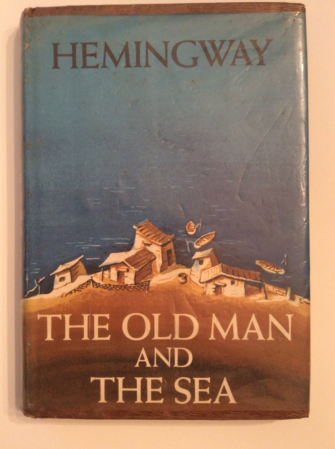 'The Old Man and the Sea' Review