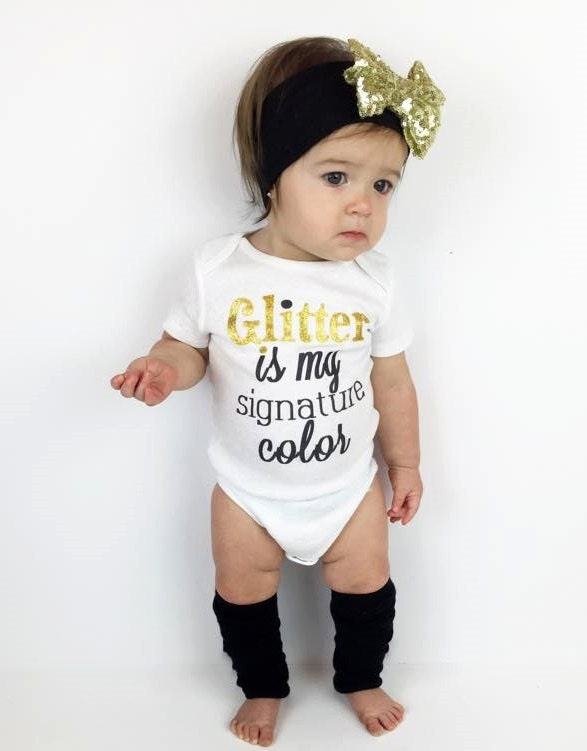 Baby Girl Clothes Funny Baby Clothes Newborn Clothing