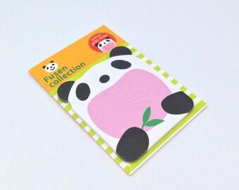 Panda Post It Notes; Stick Note; Kawaii Stationery; Planner Supplies; Filofax Supplies; Cute Stationery; Planner Stickers; Sticky Note