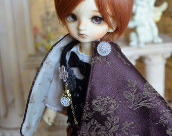 bjd doll outfit - Prince (Boy) for YOSD RL tuesday AI 1/6BB