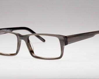 Gray Eyeglass Frames Etsy