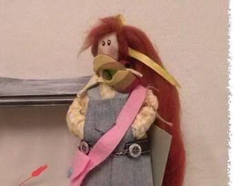 SALE -20% Tilda doll Elfa