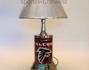 San Francisco 49ers NFL Lamp By Sportsworld On Etsy
