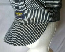 conductor hat template - popular items for train conductor hat on etsy