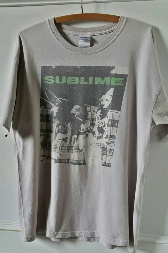 Sublime Sublime Shirt Sublime Lou Dog T Shirt By Resouledgypsy