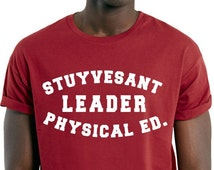 Stuyvesant Leader T-shirt - As Worn By Ad Rock, Beastie Boys, All Sizes