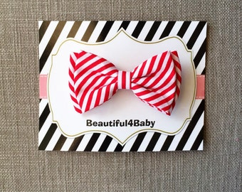 Red Baby Bow Tie, Toddler Bowties,Infant Bow Tie,Toddler Bow Ties, Baby Bow, Baby Bows