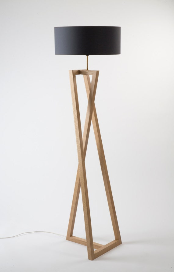 Items Similar To Floor Lamp Zed On Etsy