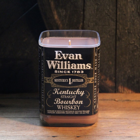 Evan Williams Bourbon, Gift For Brother, Guy Gift, Gift For Boyfriend, Present For Grandpa, Gift For Boss, Valentine's Gift For Men