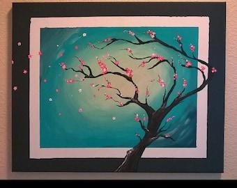 Midnight Blossoms