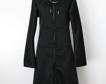 Long Trench Coat Kingdom Hearts Organization XIII Hoodie Jacket
