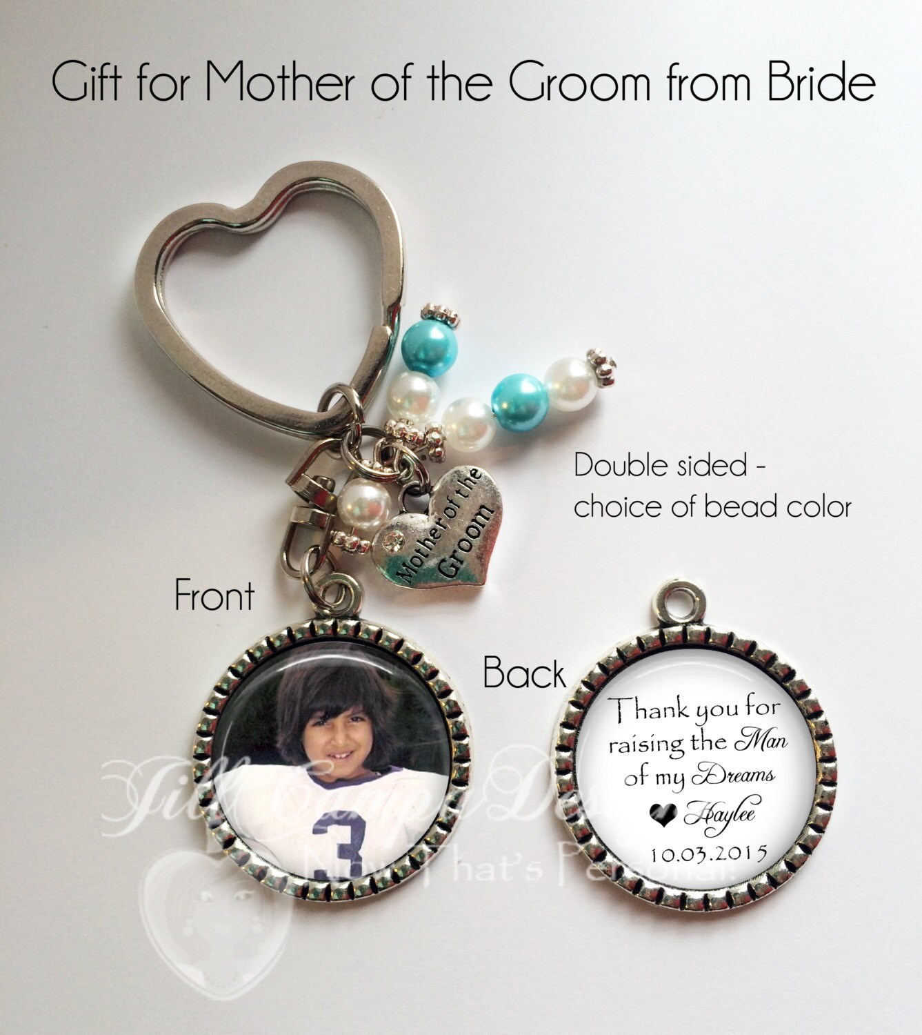 MOTHER Of The GROOM GIFT From Bride Mother Of The Groom