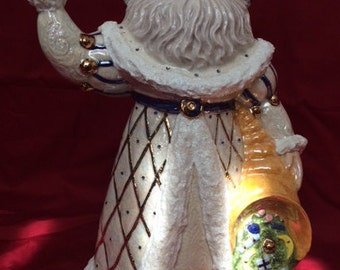 Old World Santa Claus