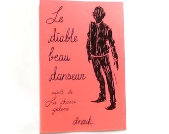 Fanzine - The devil handsome dancer (FR)