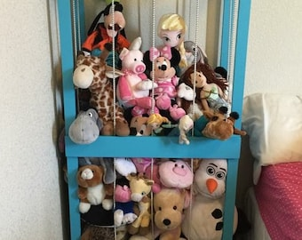 Stuffed Animal Zoo (2-1/2-foot)