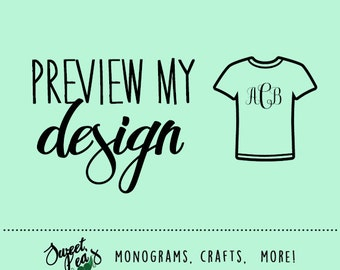 Preview My Design