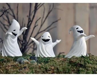Ghost Posse (Set of 3)