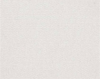 "Waterproof Canvas WHITE Indoor Outdoor Fabric / 60"" Wide / Sold by the yard"