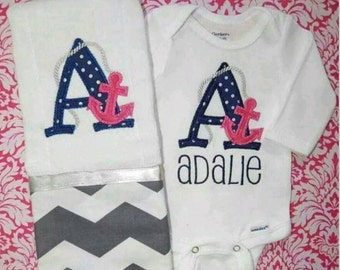 One personalized onsie