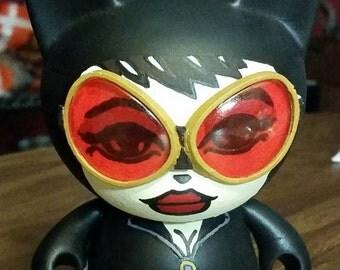 DC Comics New 52 Catwoman Custom Vinyl Figure