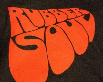 RUBBER SOUL T SHIRT
