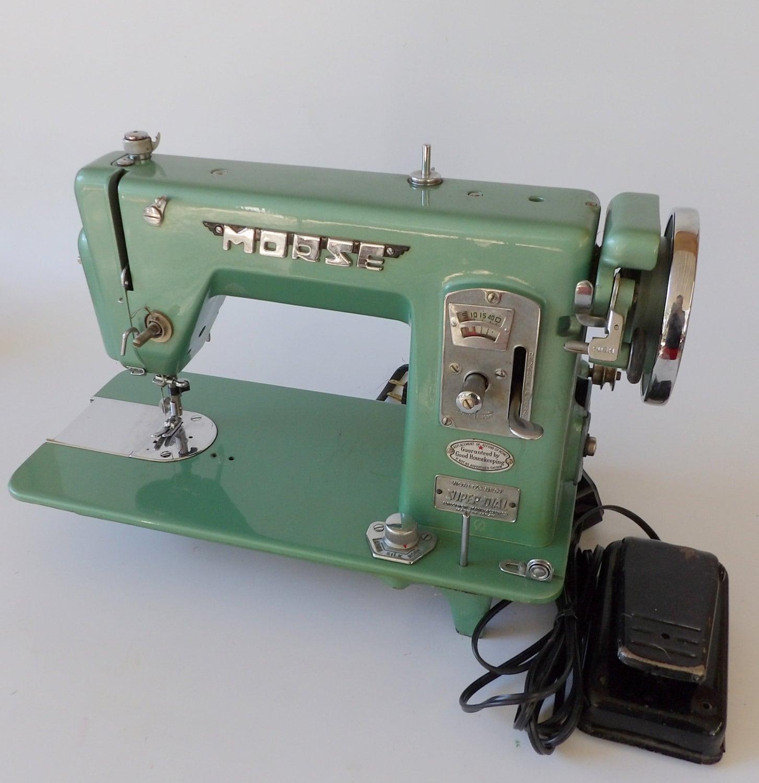 r s machine