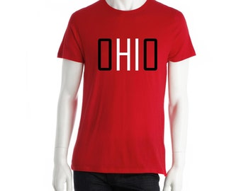OhiO Shirt - Tell Em' Where You're From