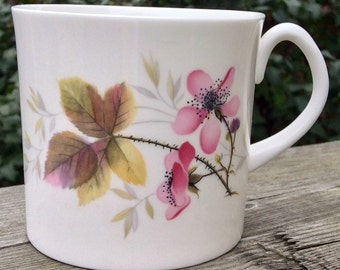 Shelley Coffee Can Cup