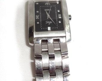 Doxa Style Men's Wrist Watch