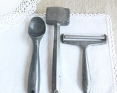 Vintage Kitchen Tools Collection