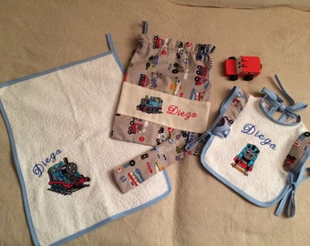 Thomas & friends nursery set