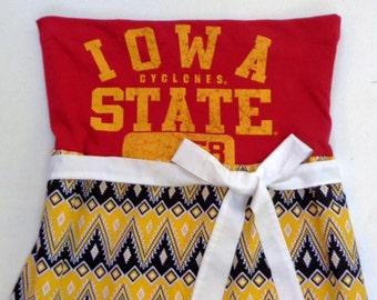 ISU Game Day Dress, Tailgate Dress