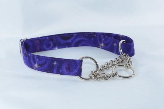 Martingale Dog Collar Tutorial