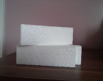 Nes Styrofoam/ Polystrene block